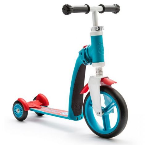 Trotineta 2 in 1 Scoot - Ride HighwayBaby