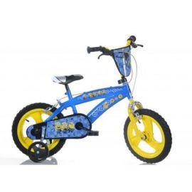 Bicicleta copii 16 minioni
