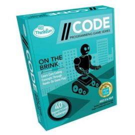 Joc Code on the brink nivelul 1