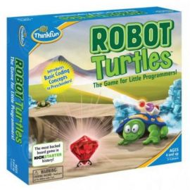 Joc de logica Robot turtles