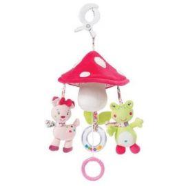Ciuperca muzicala bambi - brevi soft toys-076530