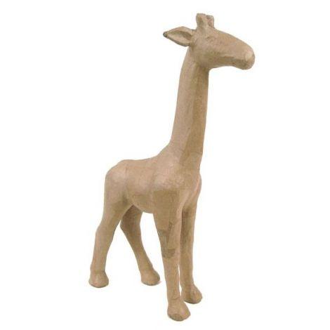 Obiect decor girafa medie