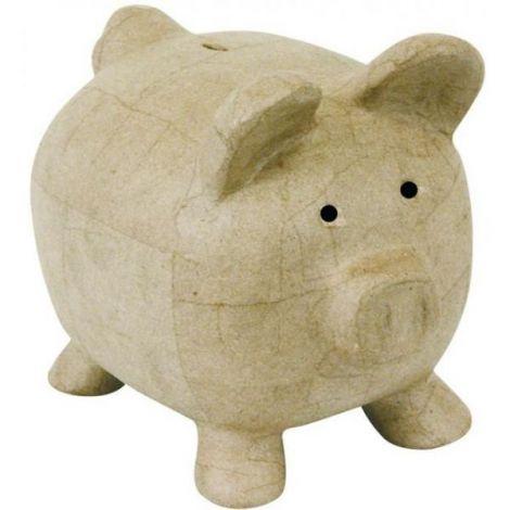 Obiect decor porc pusculita