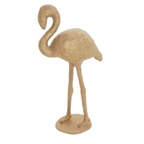 Obiect decor flamingo