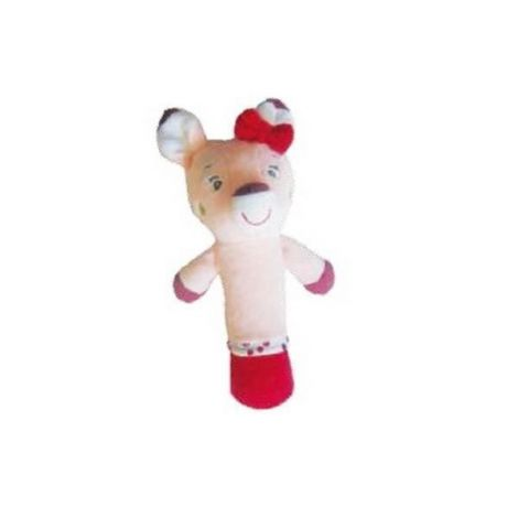 Jucaria muzicala popice bambi - brevi soft toys-313277
