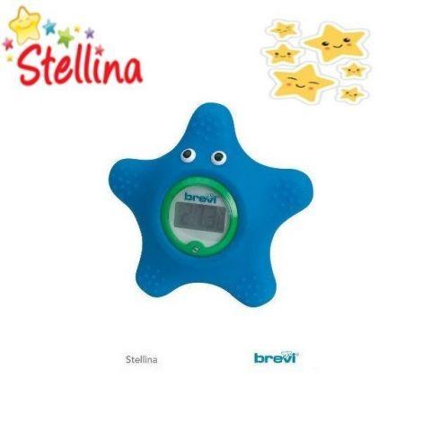 Termometru brevi stellina 336