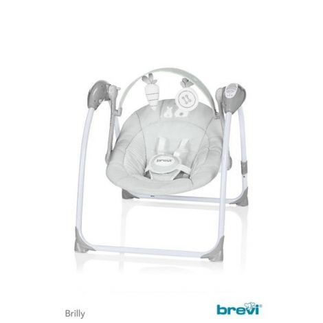 Brevi 542 balansoar electric brilly-  501
