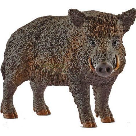 Figurina schleich porc mistret sl14783