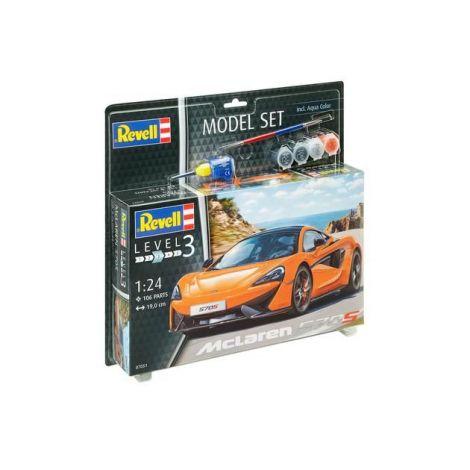 Model set mclaren 570s rv67051