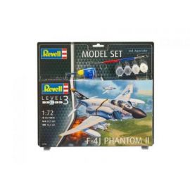 Model set avion f4j phantom ii rv63941