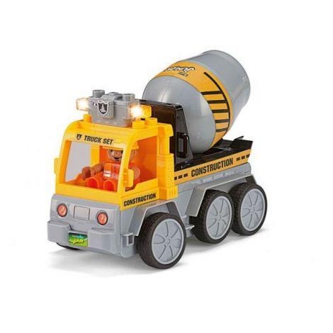 Revell control junior betoniera rv23007