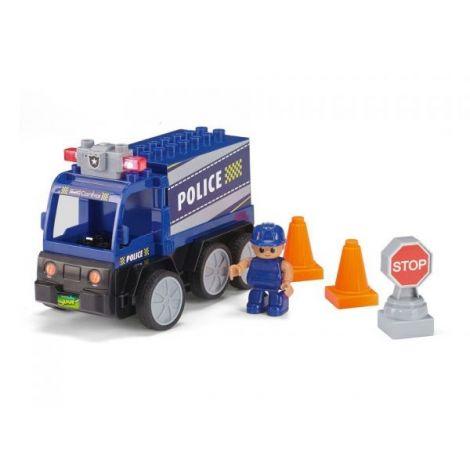 Revell control junior masina de politie rv23004