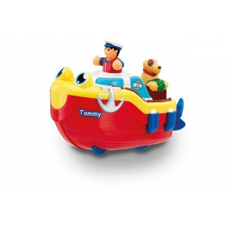 Wow barca tommy tug boat w04000