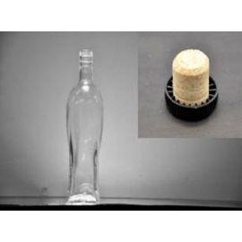 Sticla cu dop de pluta730 ml