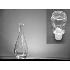 Sticla hobby cu dop de sticla 500ml(2)cr (620gr)