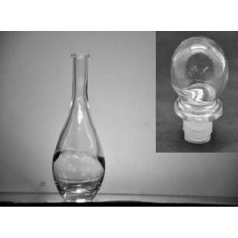 Sticla hobby cu dop de sticla 500ml(9)cr (580gr)