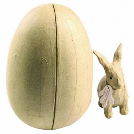 Obiect decor ou cu surpriza