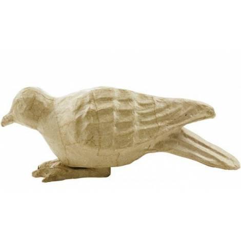 Obiect decor porumbel