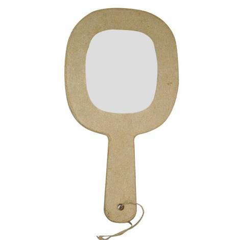 Obiect decor oglinda
