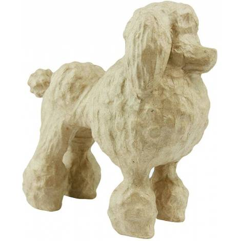 Obiect decor poodle