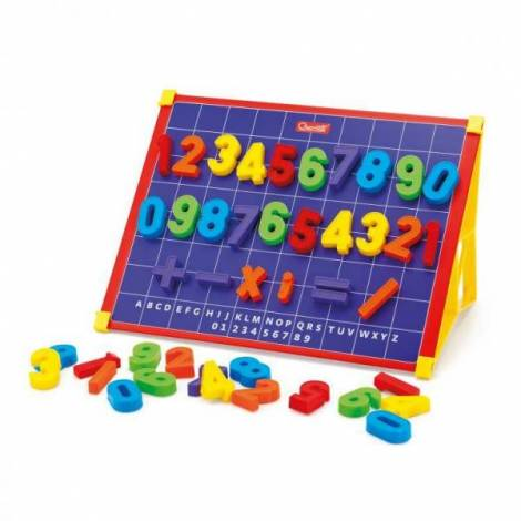 Tableta Magnetica 123