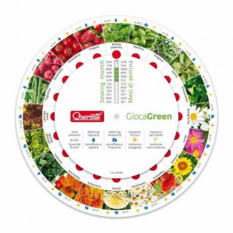 Joc Micul Gradinar Cultiva Salata