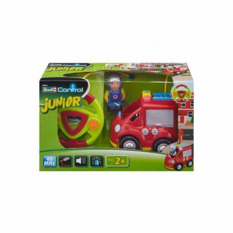 Rcjunior fire truck rv23010
