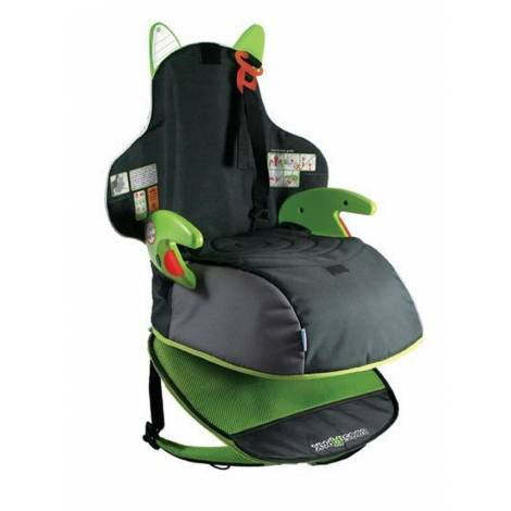 BOOSTAPAK Green - Trunki