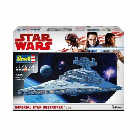Imperial star destroyer rv6719