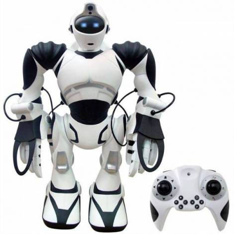 Robot Robosapiens V2 - Wow Wee