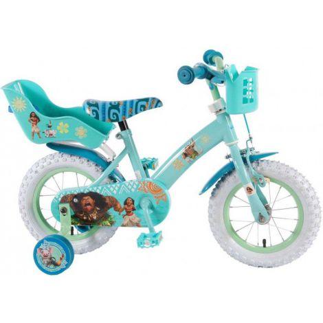 Bicicleta e-l disney vaiana 12 ( resigilat )