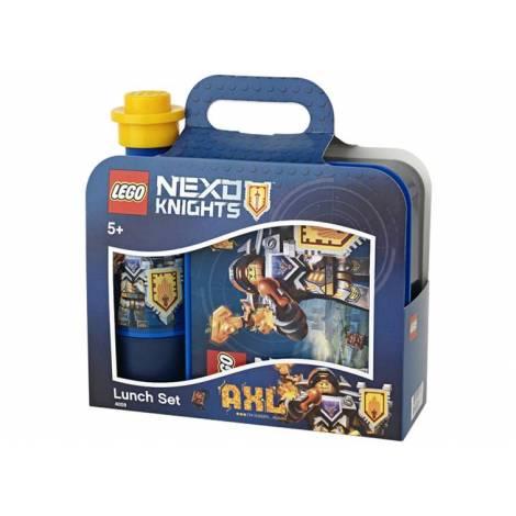 Cutii Si Recipiente Alimentare Lego