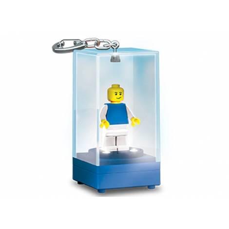 Breloc lanterna cutie albastra (LGL-KE75-B)