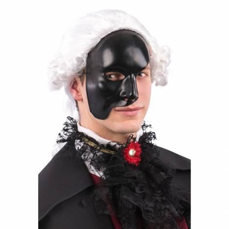 Masca fantoma de la opera neagra
