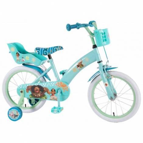 Bicicleta e-l disney vaiana 16