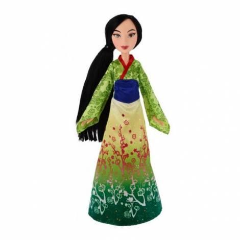 Disney princess mulan hasbro b6447b5827