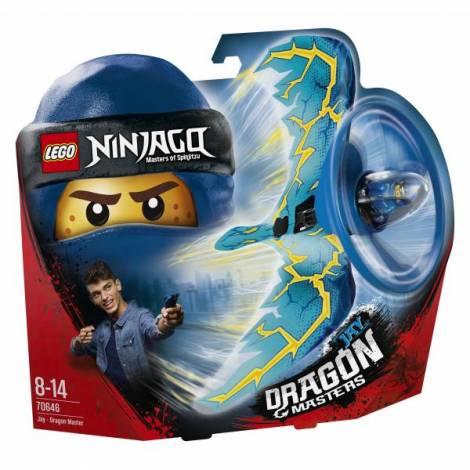 Lego jay dragonjitzu l70646