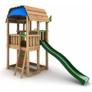 Spatiu de joaca Barn - JungleGym