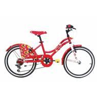 Bicicleta Minnie 20 - Denver