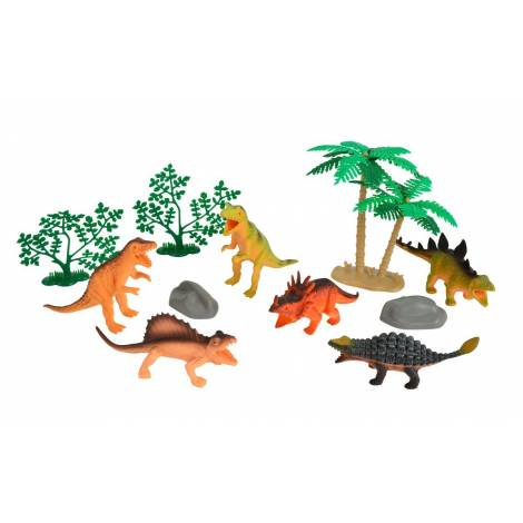 Minifigurine Dinozauri