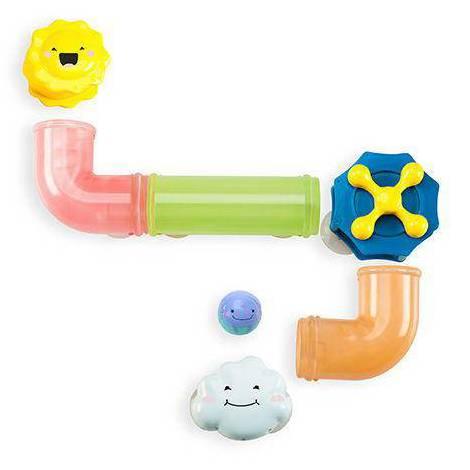 Jucarie pentru baie - slide& splash