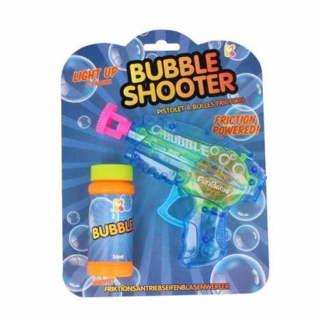 Pistol baloane de sapun - bubble shooter