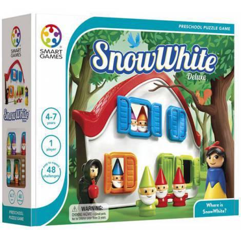 Snow white deluxe(alba ca zapada, editie de lux)