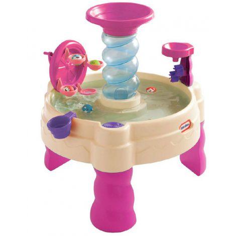 Masuta de joaca cu apa Spirala 17376