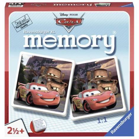 Joc Memorie Cars XL