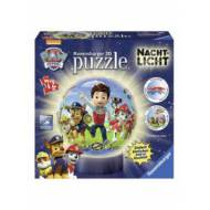 Puzzle 3d Paw, 72 piese