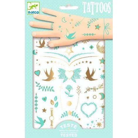 Tatuaje Djeco Bijuterii
