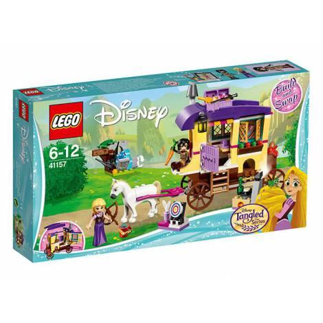 Rulota de calatorii a lui Rapunzel (41157)