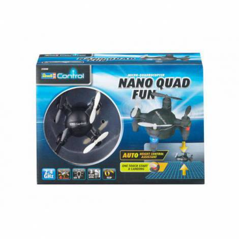 Quadcopter nano quad fun rv23888