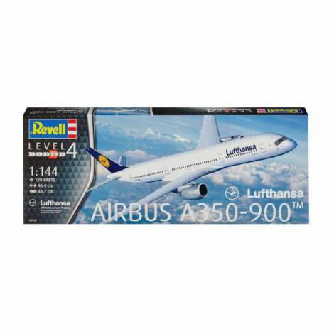 Airbus a350900 lufthansa rv3938